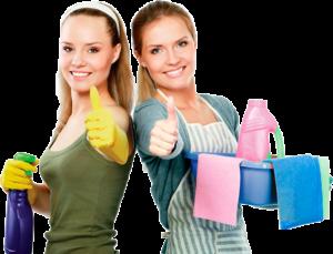 Заказ уборщицы на дом в Чебоксарах